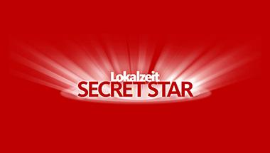 WDR Lokalzeit Secret Star
