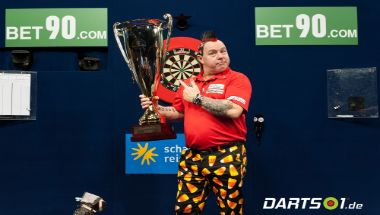 PDC Darts German Masters